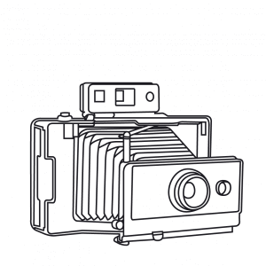 Polaroid Typ 100