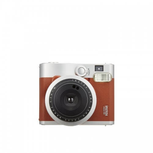 Fujifilm_Instax_Mini_90_neo_classic_Brown