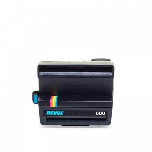 Polaroid_600_Revue