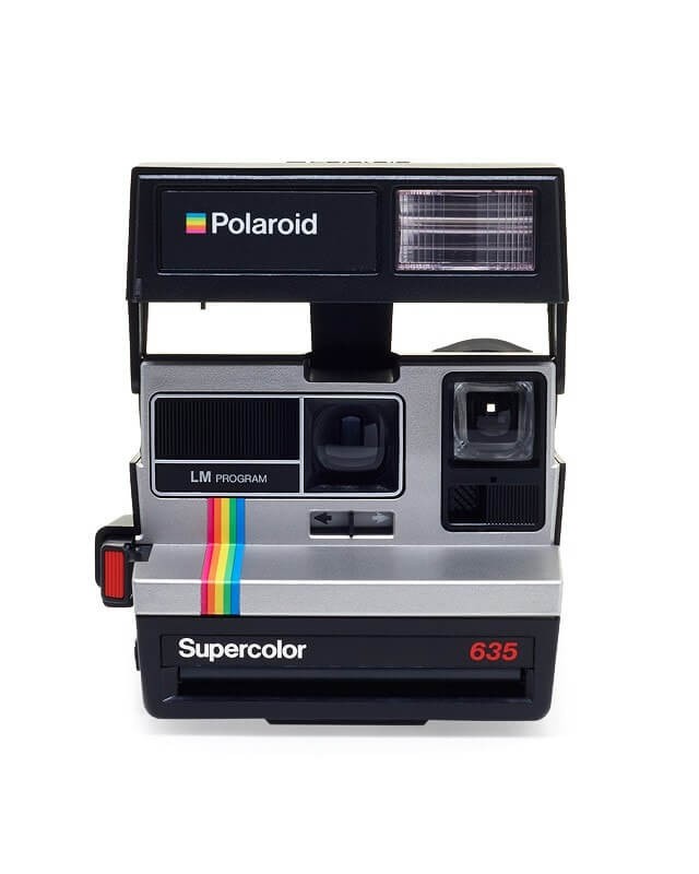 Polaroid_635_SuperColor