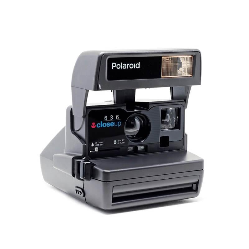 polaroid 636 closeup. Black Bedroom Furniture Sets. Home Design Ideas