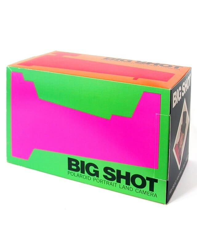 Polaroid_BIG_SHOT_Andy_Warhol