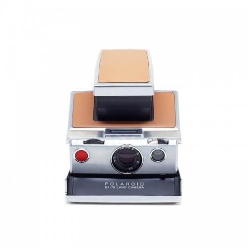 Polaroid SX70