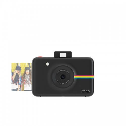 Polaroid_Snap_black