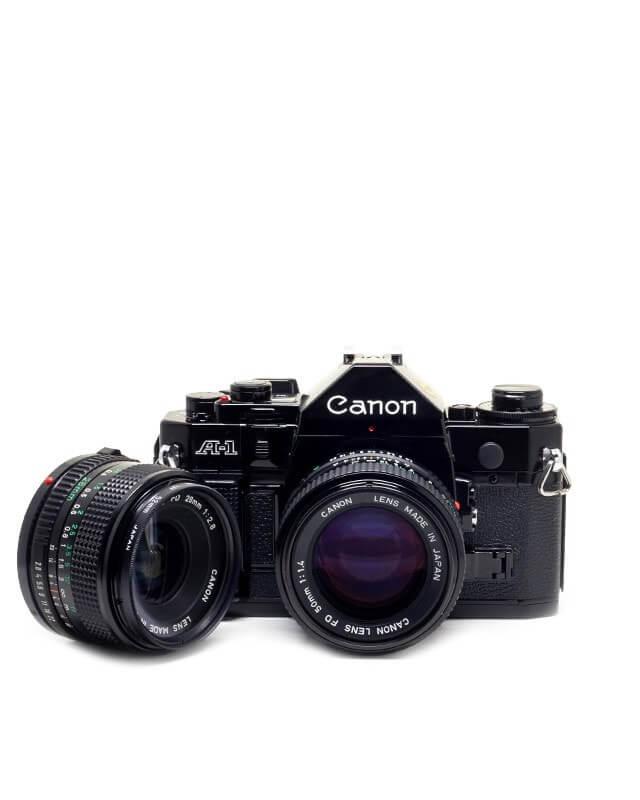 Canon_A-1_black