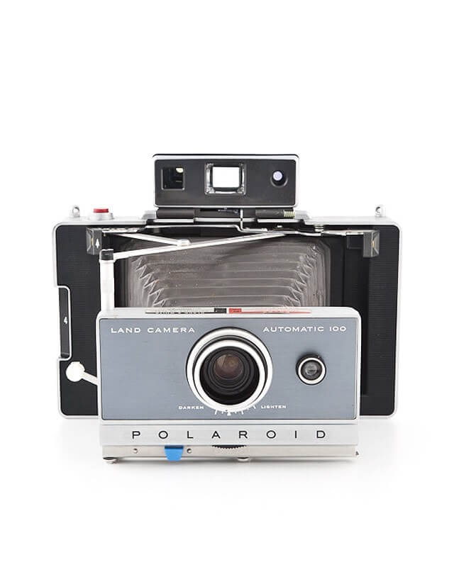 Polaroid_LandCamera_100
