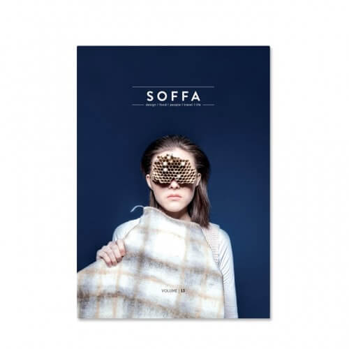 SOFFA MAG