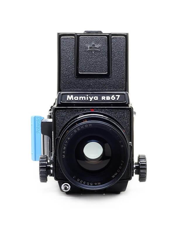 Mamiya_RB67