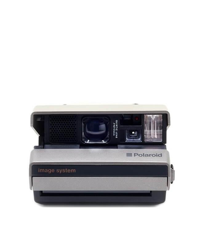 Polaroid_Image_system