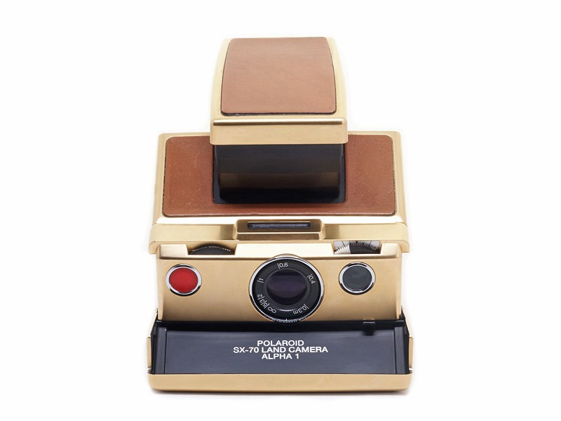 Polaroid_SX-70_gold
