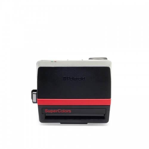 Polaroid_SuperColor_red