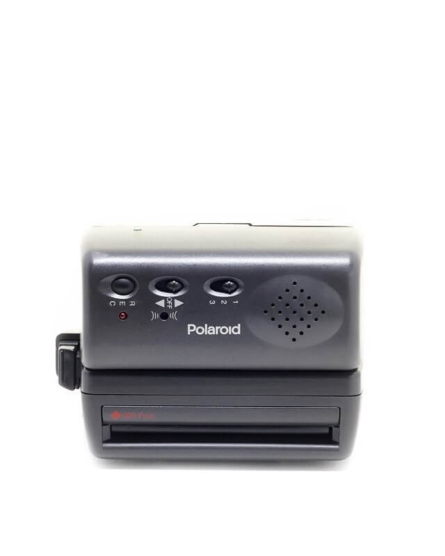 Polaroid 636 Talking Camera