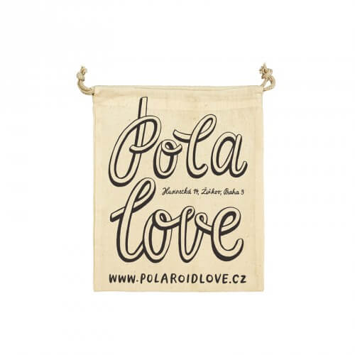 PolaroidLove_bag