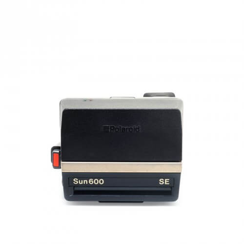 Polaroid_600_gold