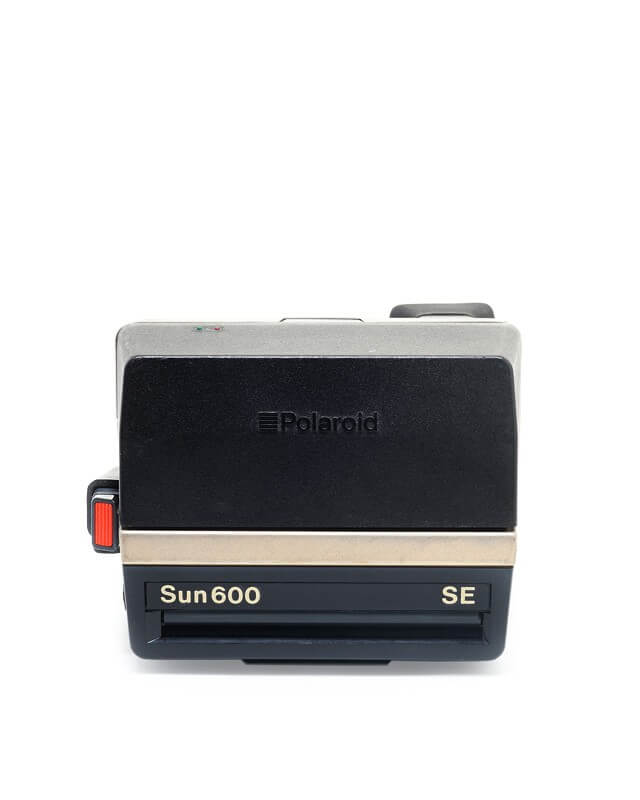 Polaroid_600_gold