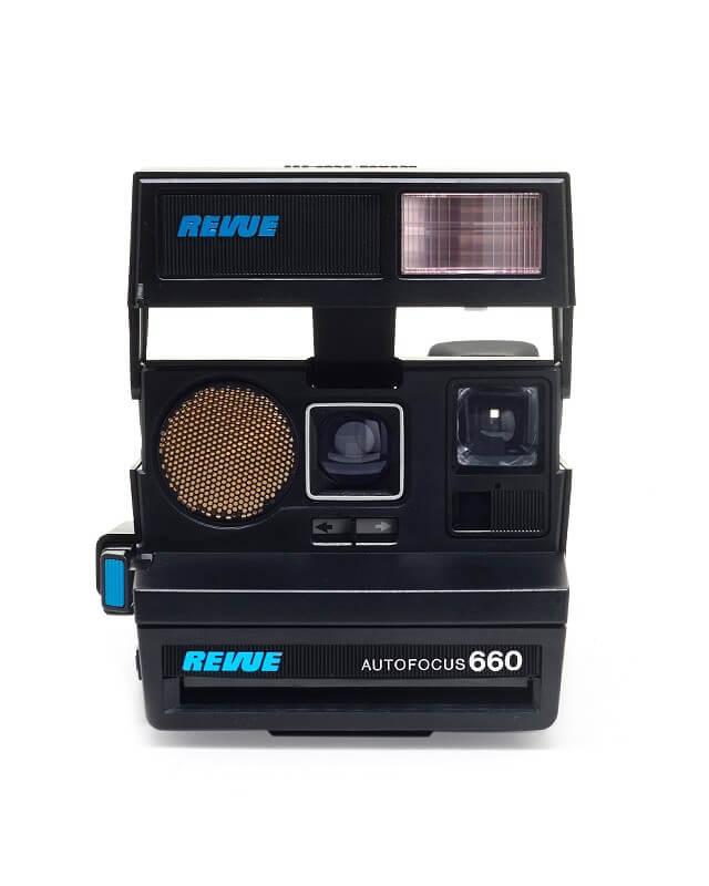 Polaroid_660_AF_revue