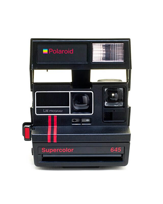 Polaroid_645_Supercolor