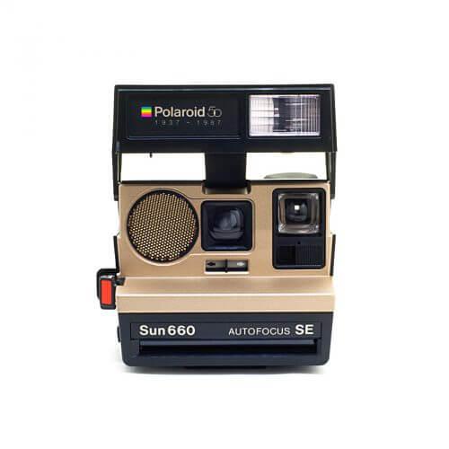 Polaroid_660_sun