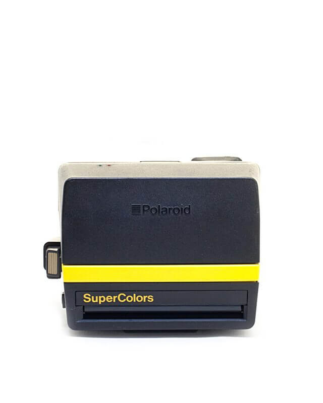 Polaroid_Supercolors