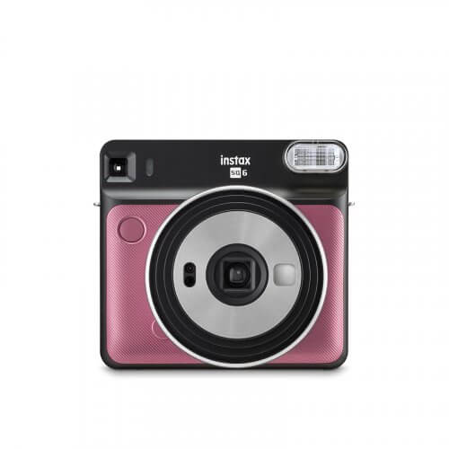 FujiFilm_Instax_Square_SQ6_Ruby_Red