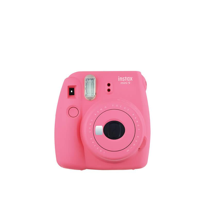 INSTAX_Mini_9_pink