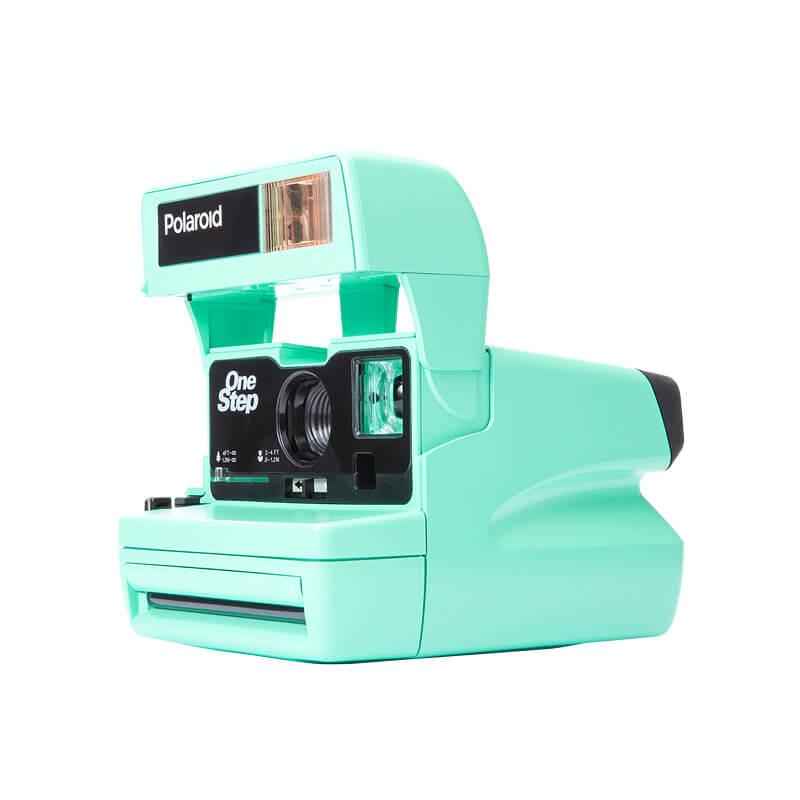 polaroid mint camera