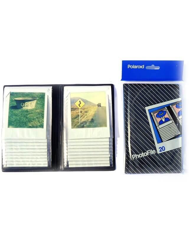 Polaroid_Album
