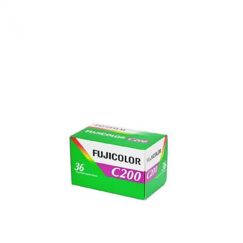FujiFilm_C200_200ASA