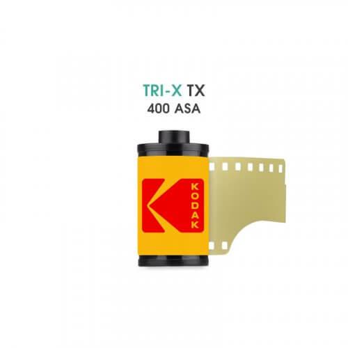 Kodak_Tri-x 400