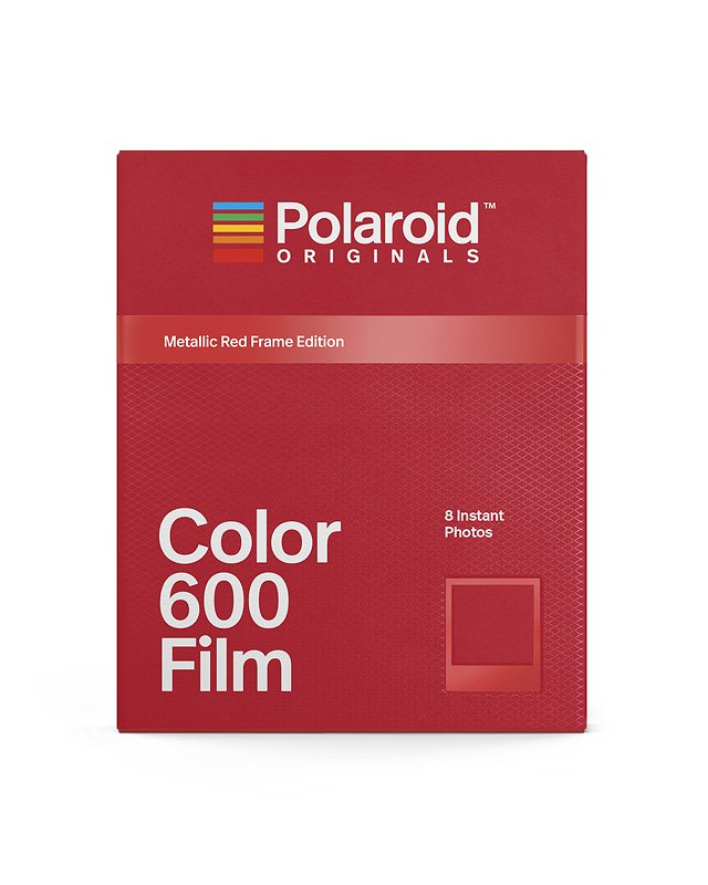 Polaroid_Originals_Color_Film_600_Metallic_Red_Frame_Edition