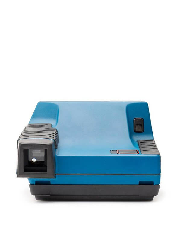 Polaroid-Impulse-Blue