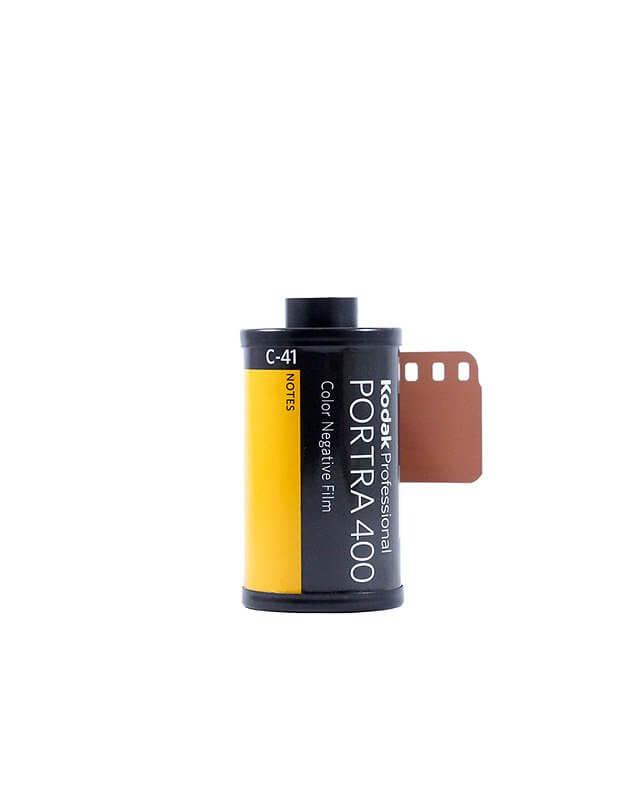 Kodak Portra 400/135-36
