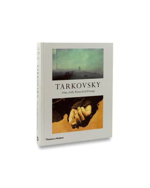 Tarkovsky Films, Stills, Polaroids & Writings