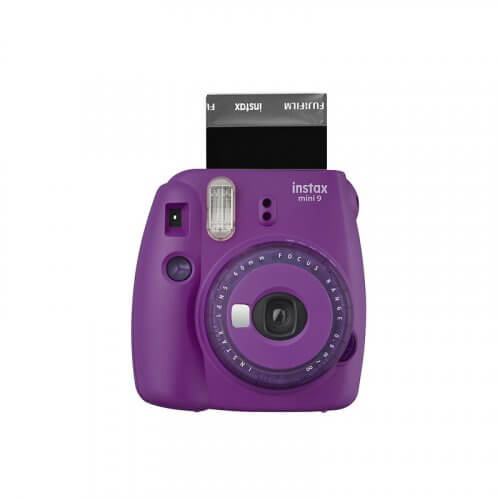 Fujifilm_INSTAX_Mini_9-Clear-Purple