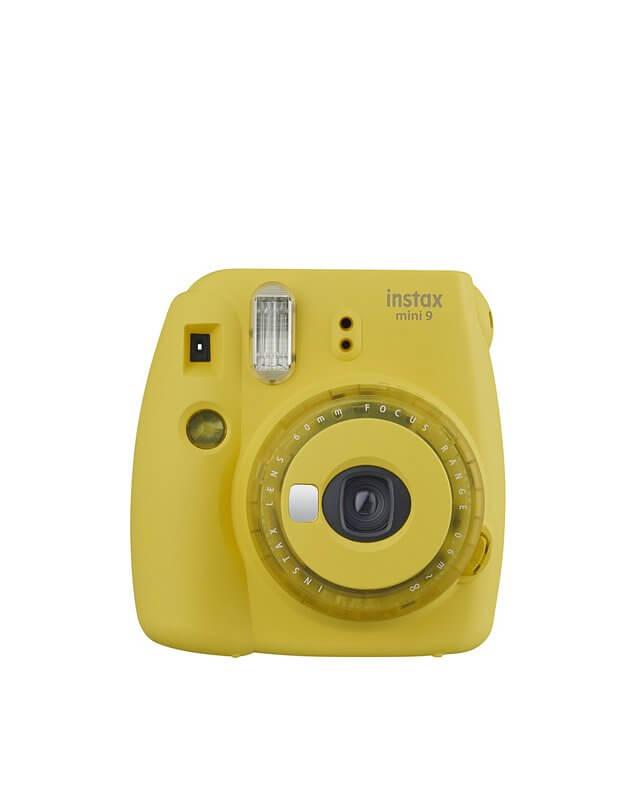 Fujifilm_INSTAX_Mini_9-Clear-Yellow-