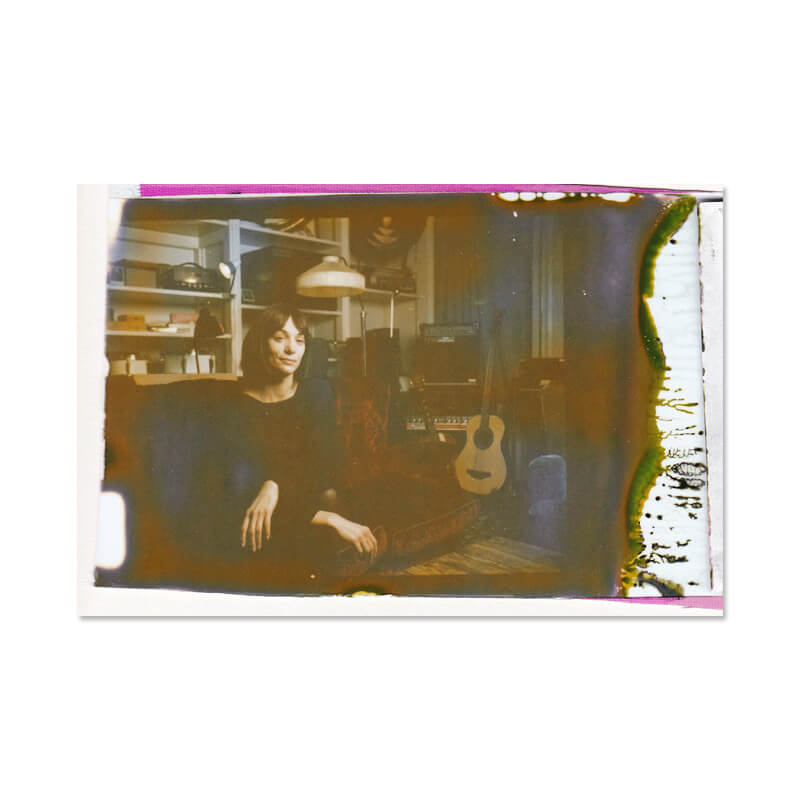 ONE INSTANT-PACKFILM-TYPE-100-P7-COLOR