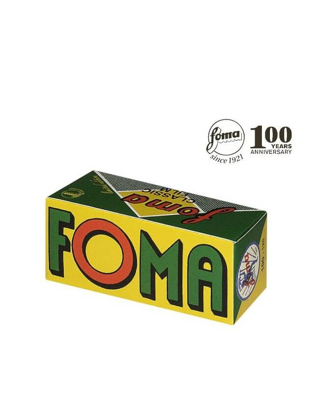 FOMAPAN-100-Classic-Retro-Limited-Edition
