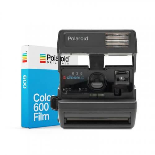 Polaroid-636