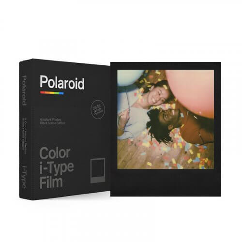 Polaroid_Color_i‑Type_Film‑Black_Frame