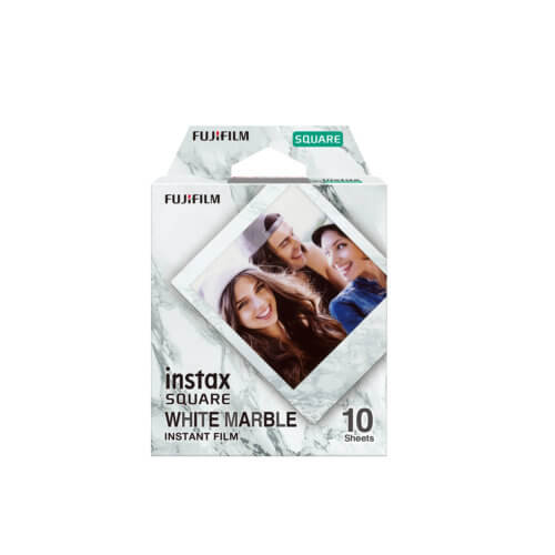 Instax-SQUARE-Instantní-film-WHITE-MARBLE